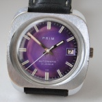 "PRIM AUTOMATIC ""FIALKY"" 96 006 1"